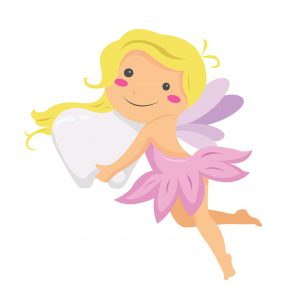 tooth fairy day
