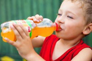Worst Drinks for Kids