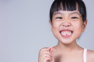 When Do Kids Start Losing Teeth