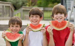 best foods for your kids teeth
