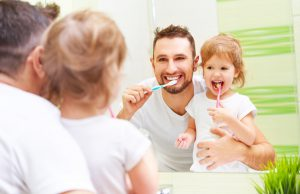 make brushing teeth fun